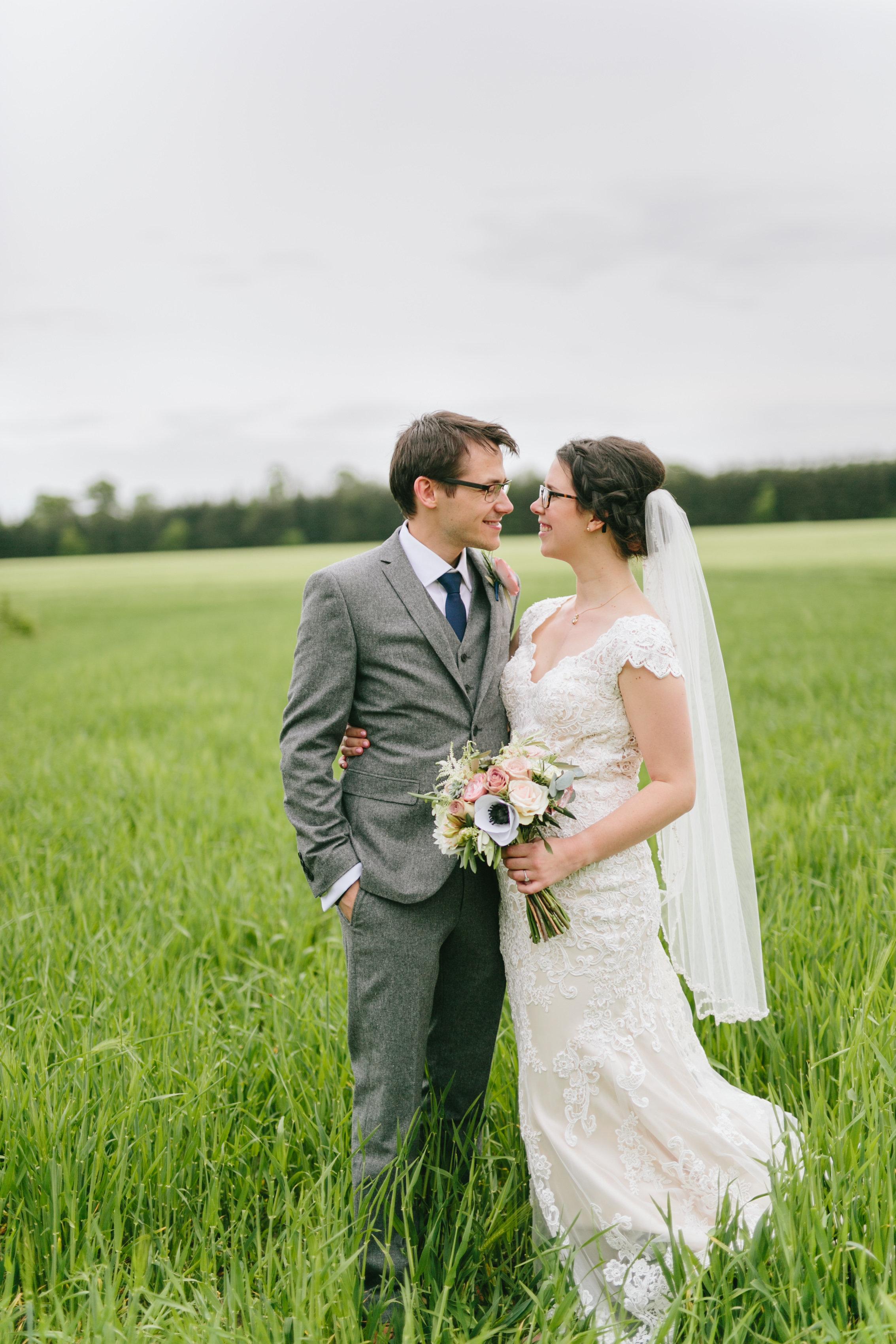Choosing Wedding Vendors