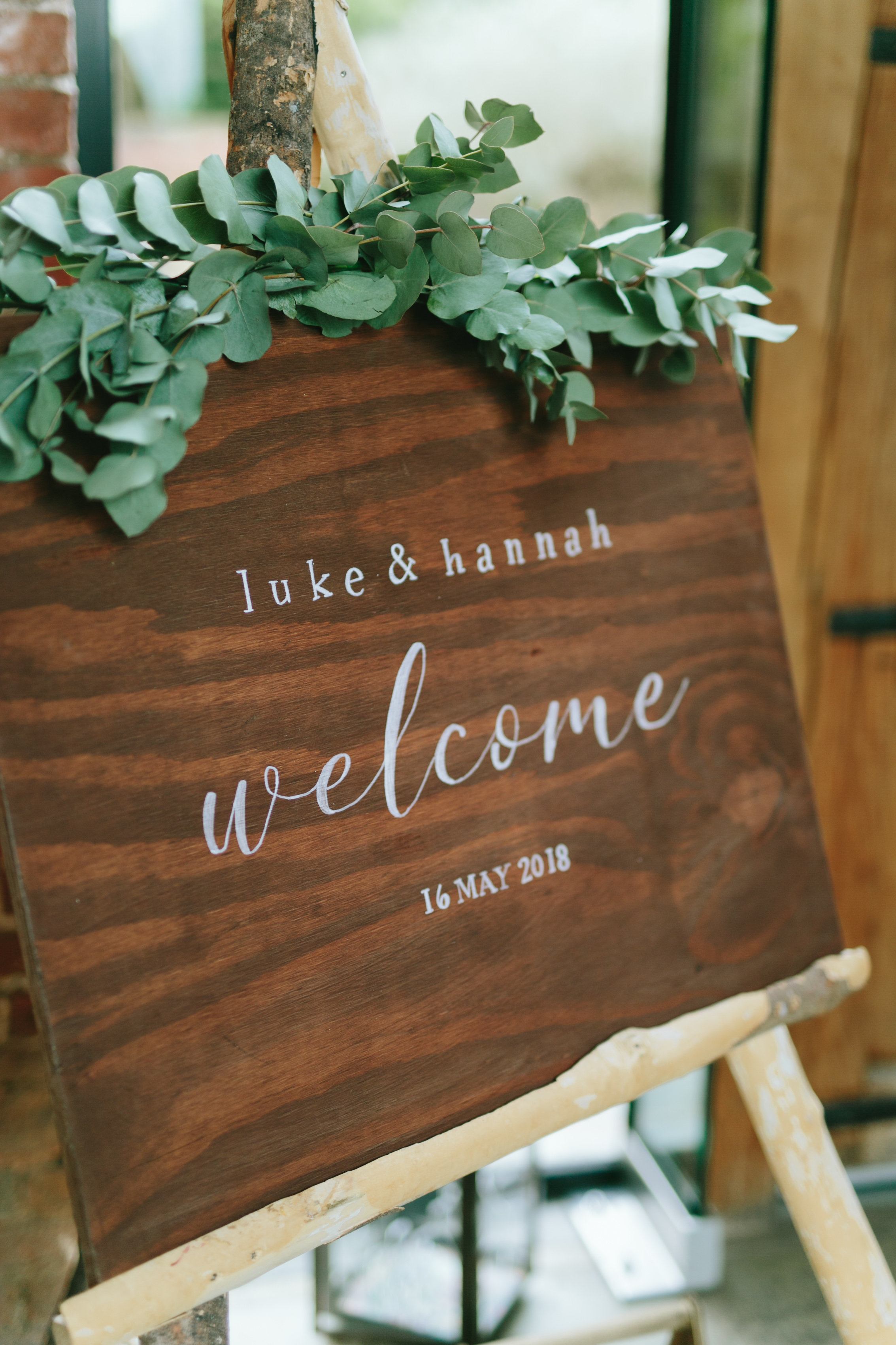 The Best Little Details from Our Wedding - How We Made Our Wedding Incredibly Personal - Choosing a Meaningful Date