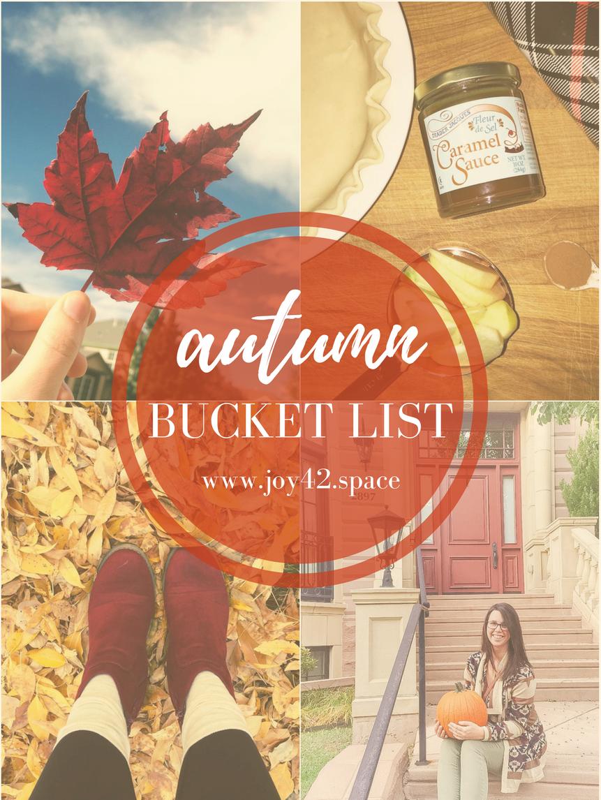 2017-autumn-bucket-list