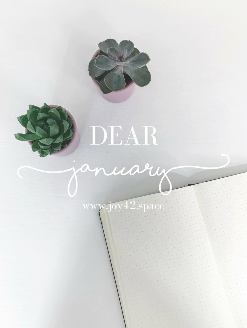 dear-january-2018