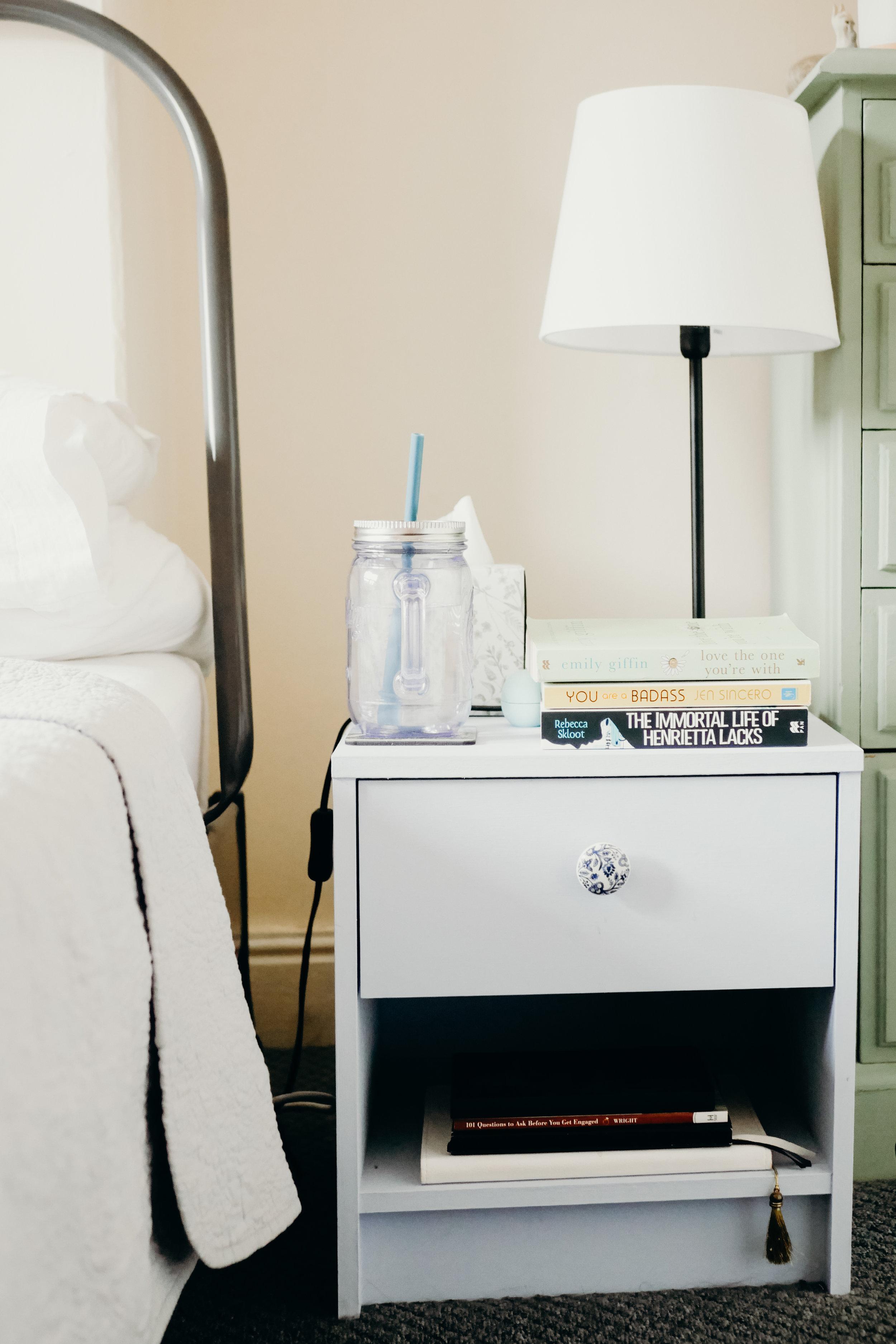 Master Bedroom Home Decor