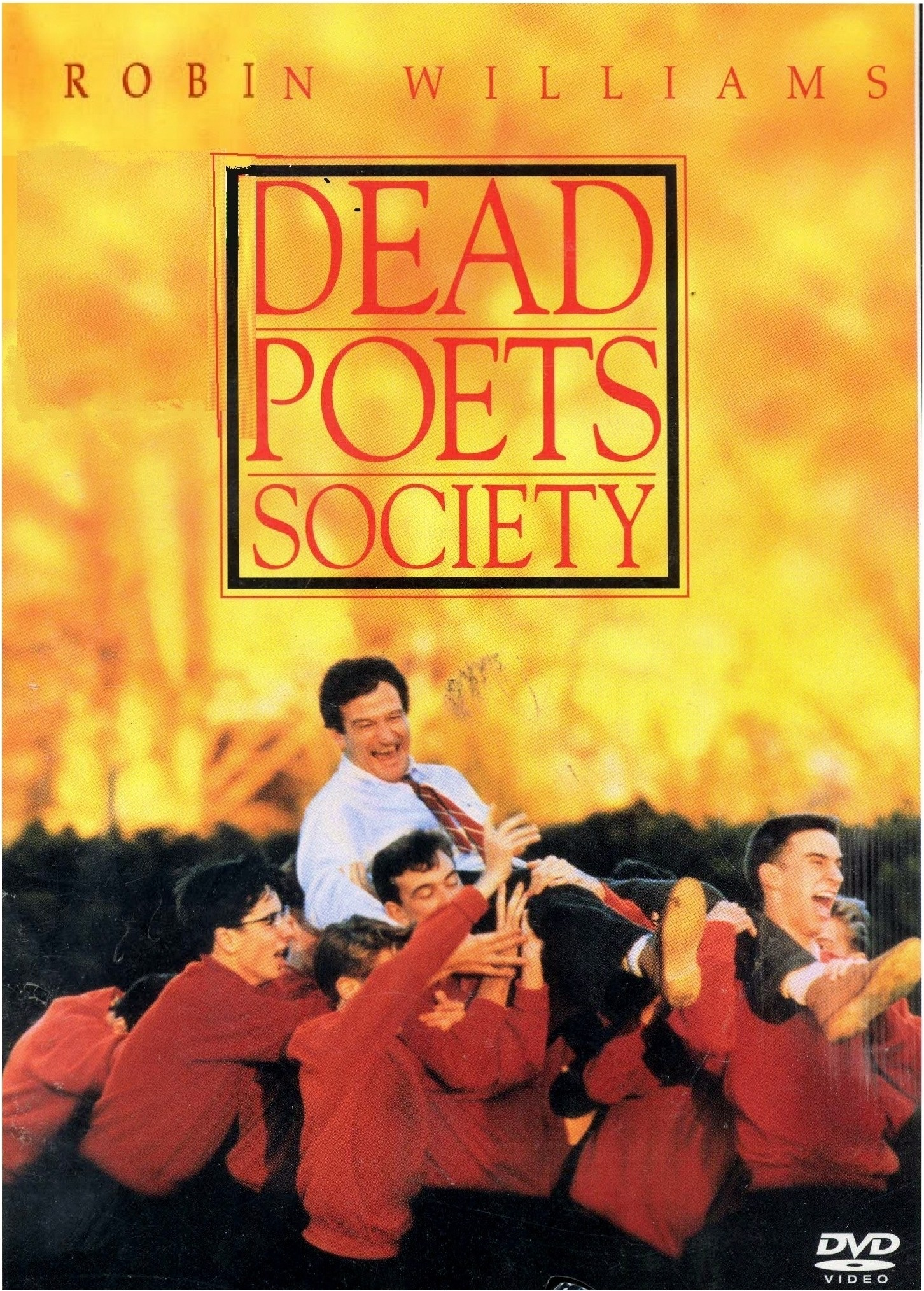 The 10 Best (Not Scary) Fall Movies - Dead Poet's Society