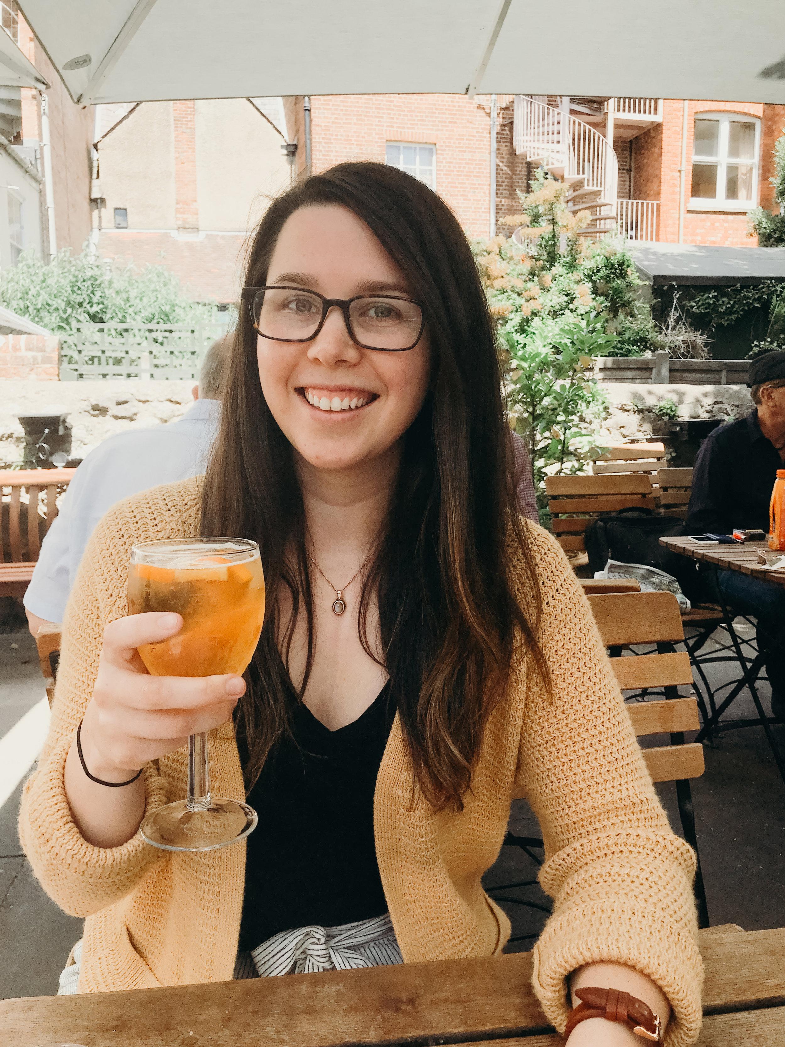 Summer 2018 Highlights - The Turf Tavern Oxford