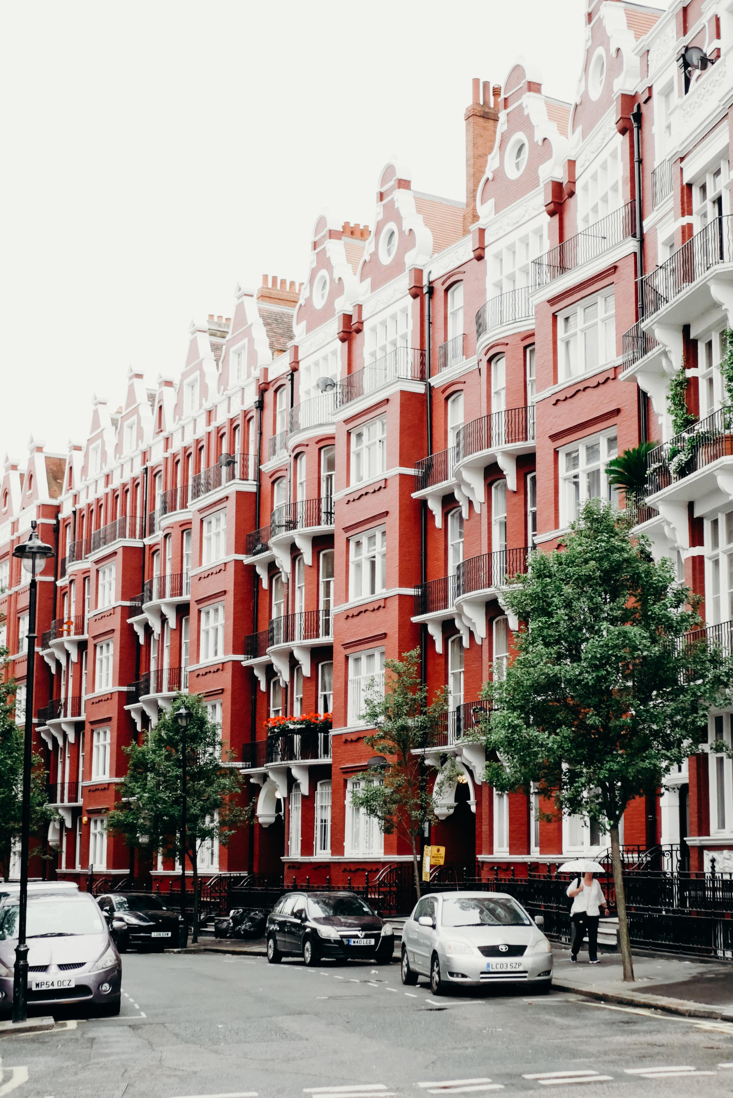 Summer 2018 Highlights - Hyde Park Mansions