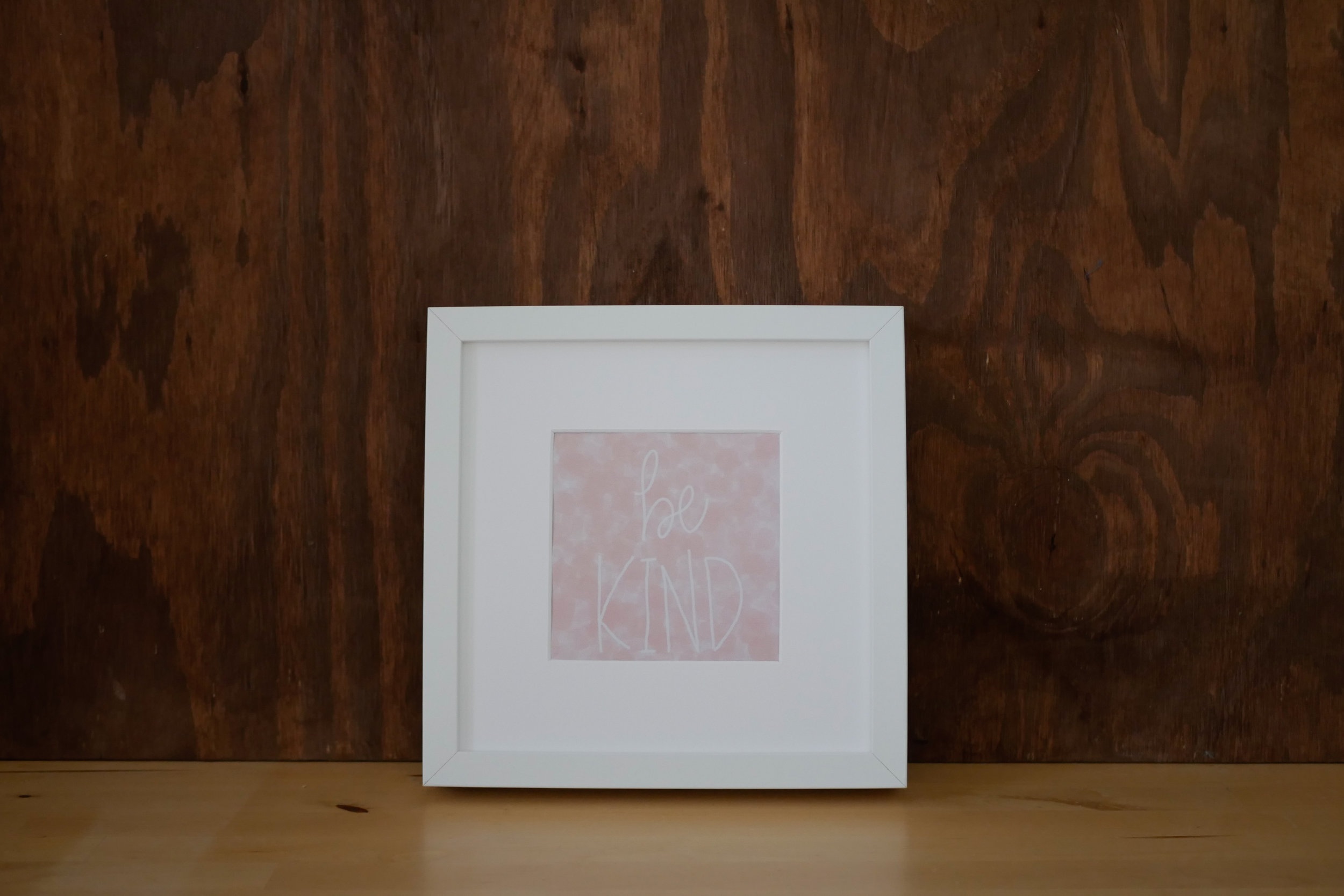 Kind 8x8 - Shop Joy42
