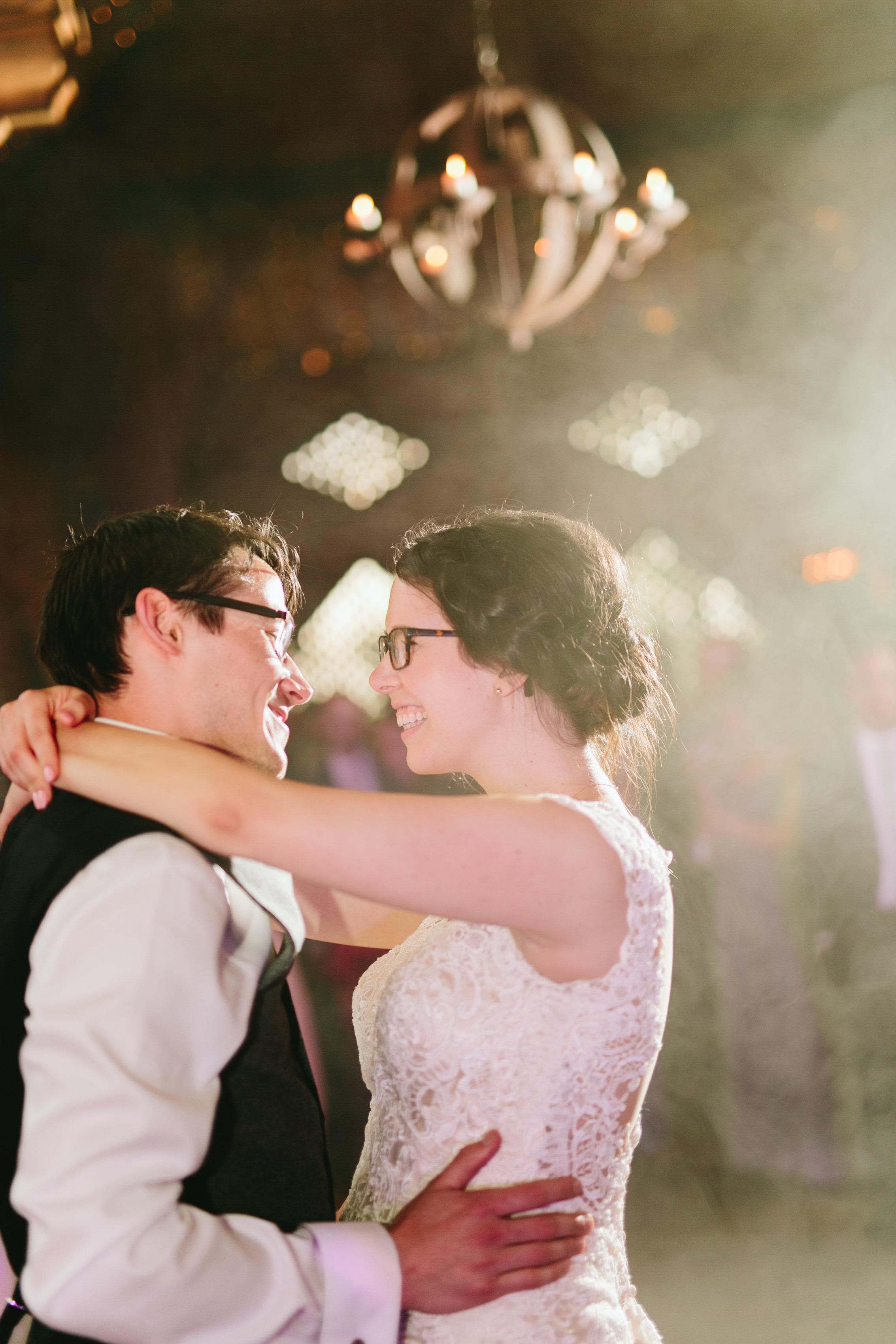 Wedding Reception - Brianne Haagenson Photography