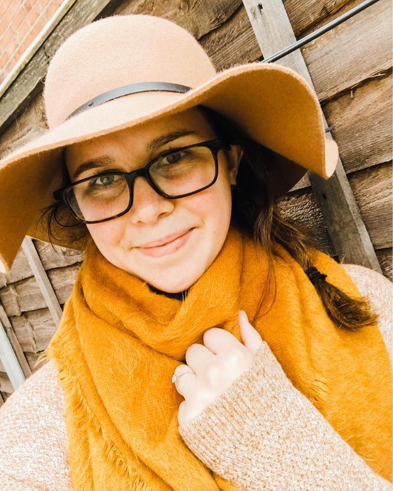 2018 Autumn Bucket List - Sweater