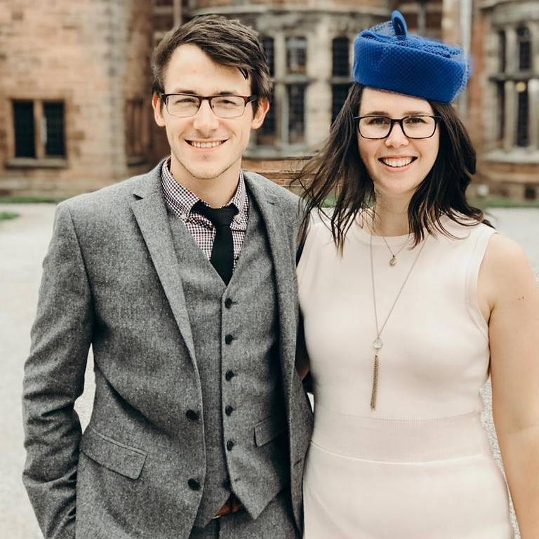 Marriage: Year One - Reflections on the first year of marriage & what four things made this the best year of our lives