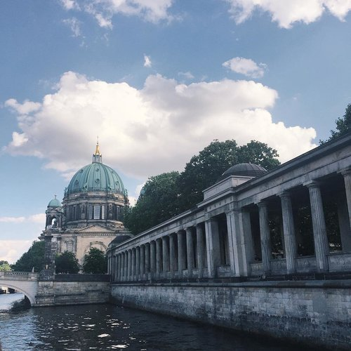 5 Tips for Beating Jet Lag - Travel to Berlin