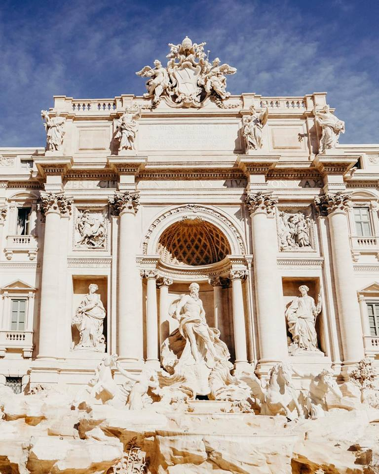 5 Tips for Beating Jet Lag - Travel to Rome