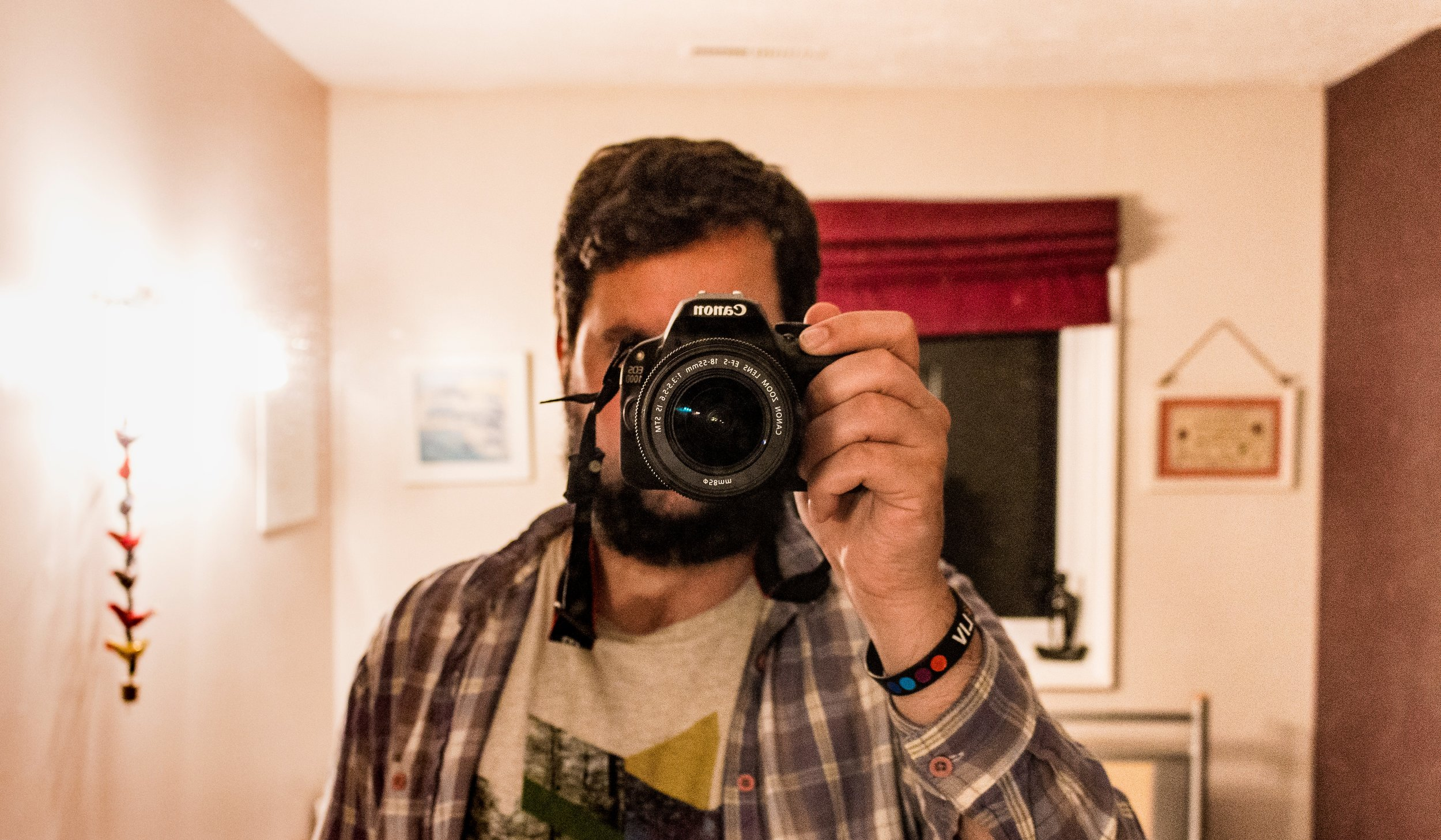 Discovering Photography as a Business - Peter Horrox Photography
