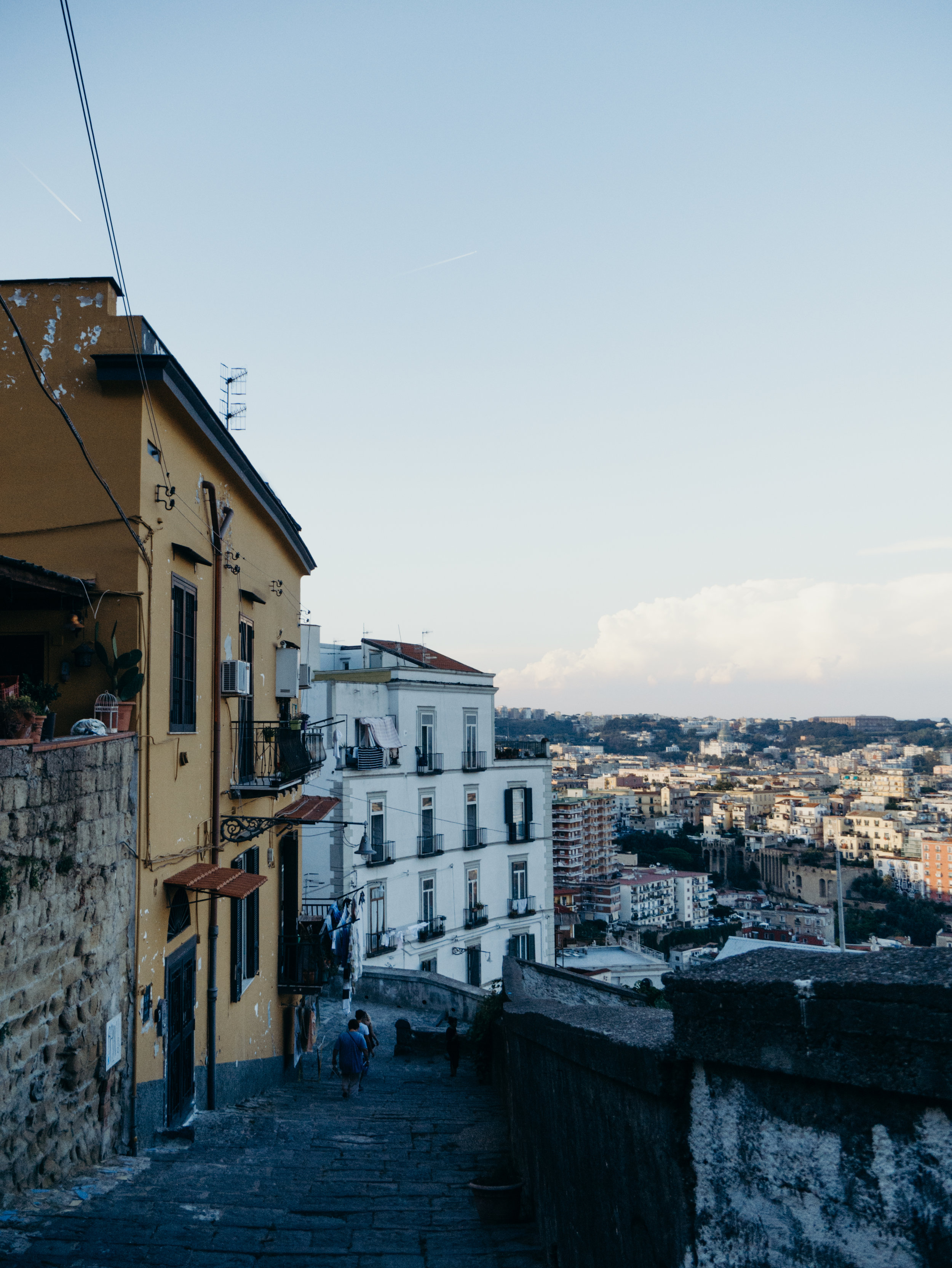 Is Naples Worth Visiting?