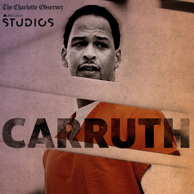 - If you're interested in true crime and/or football, you have to check out this podcast. I know a little about the story because Rae Carruth played football for CU in the 90's and my dad told me about it. This podcast does a deep-dive of the life of the people at the centre of this crime, hosted by sports columnist Scott Fowler who has followed Carruth since his tenure with the Carolina Panthers. Fowler has since forged a friendship with Chancellor Lee, the child Carruth intended to have killed and Saundra Adams, Chancellor's grandmother.