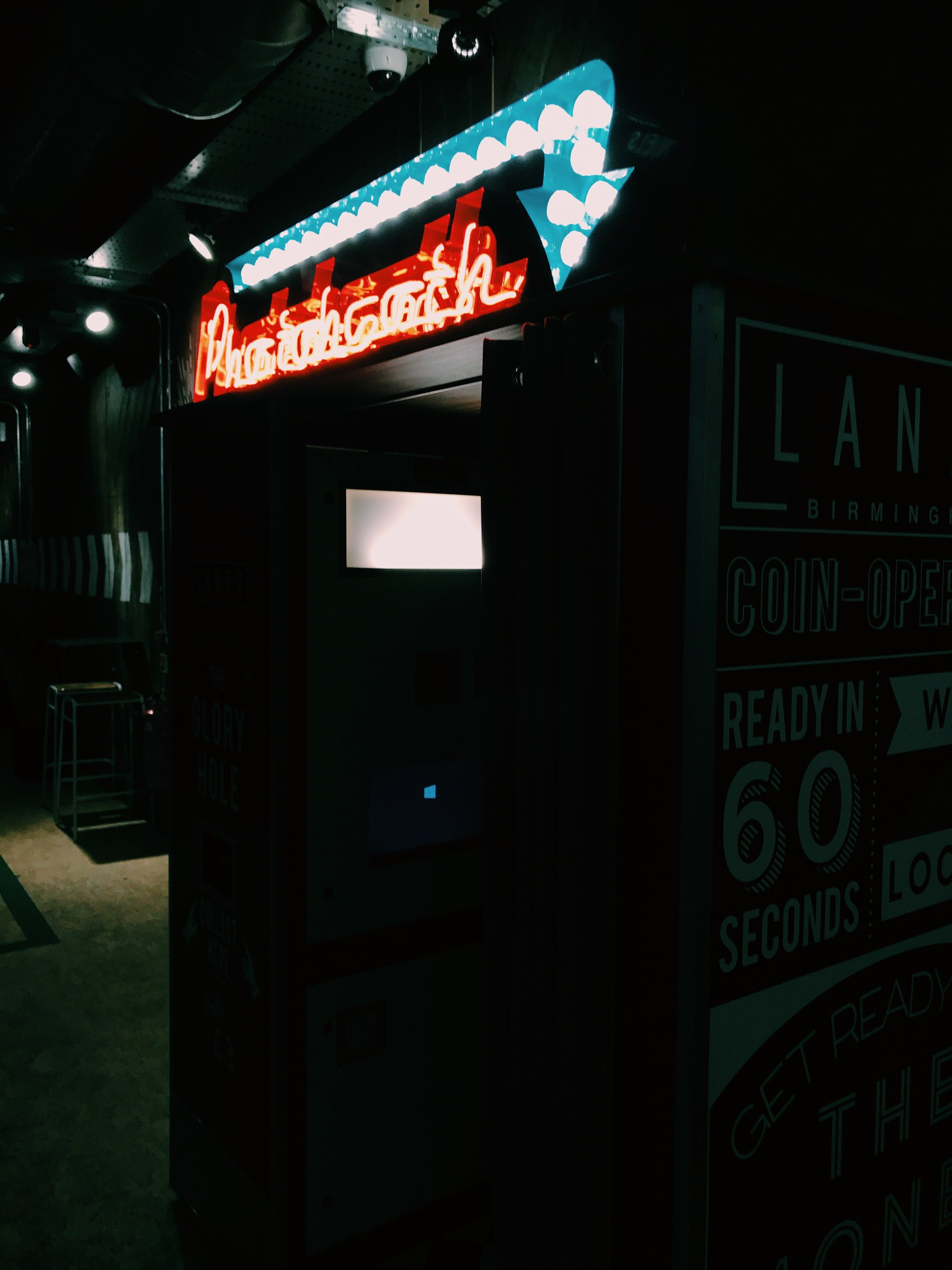 Lane 7 Birmingham