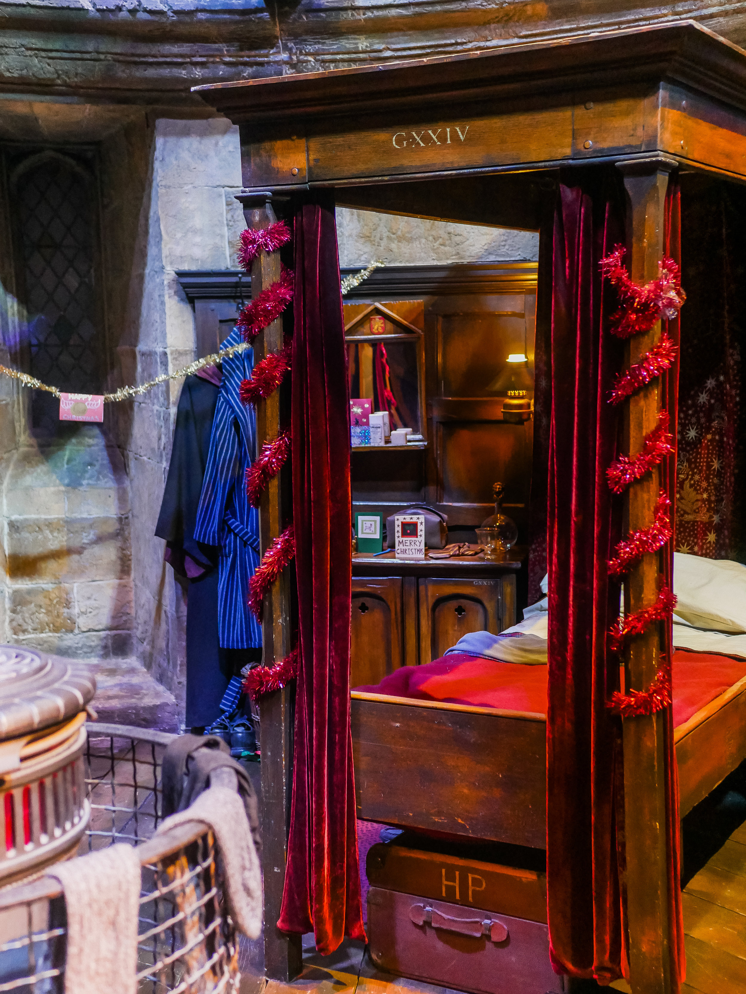 A Muggle's Guide to the Harry Potter Studio Tour London