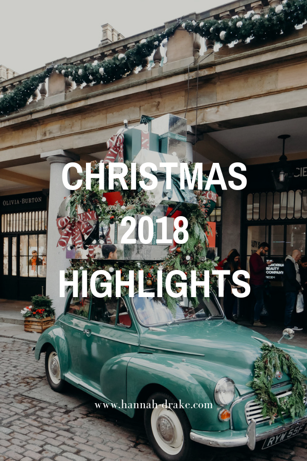 Christmas 2018 Highlights