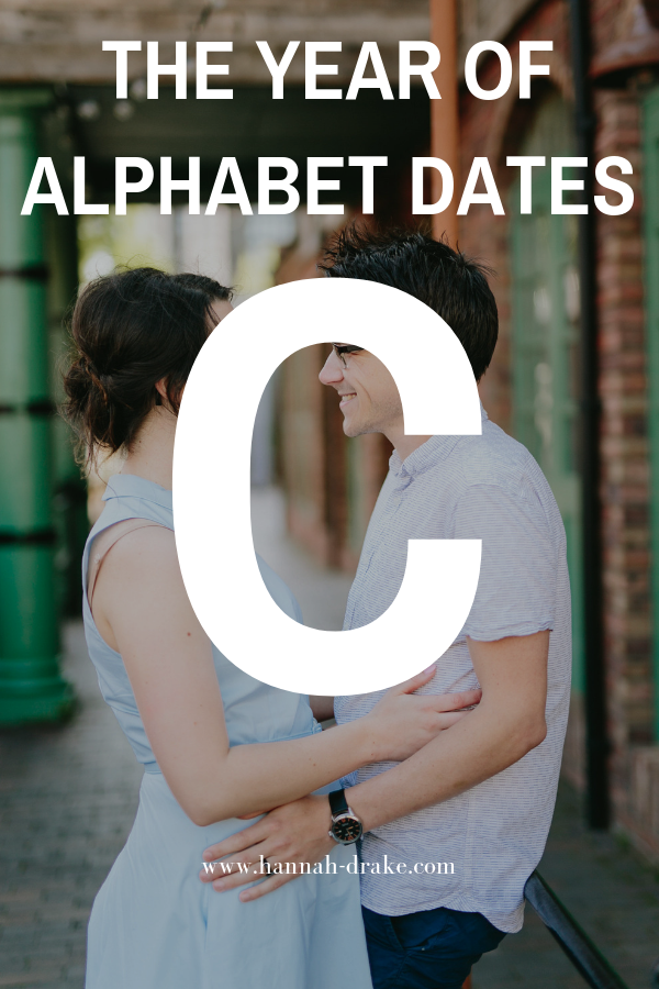 The Year of Alphabet Dates C