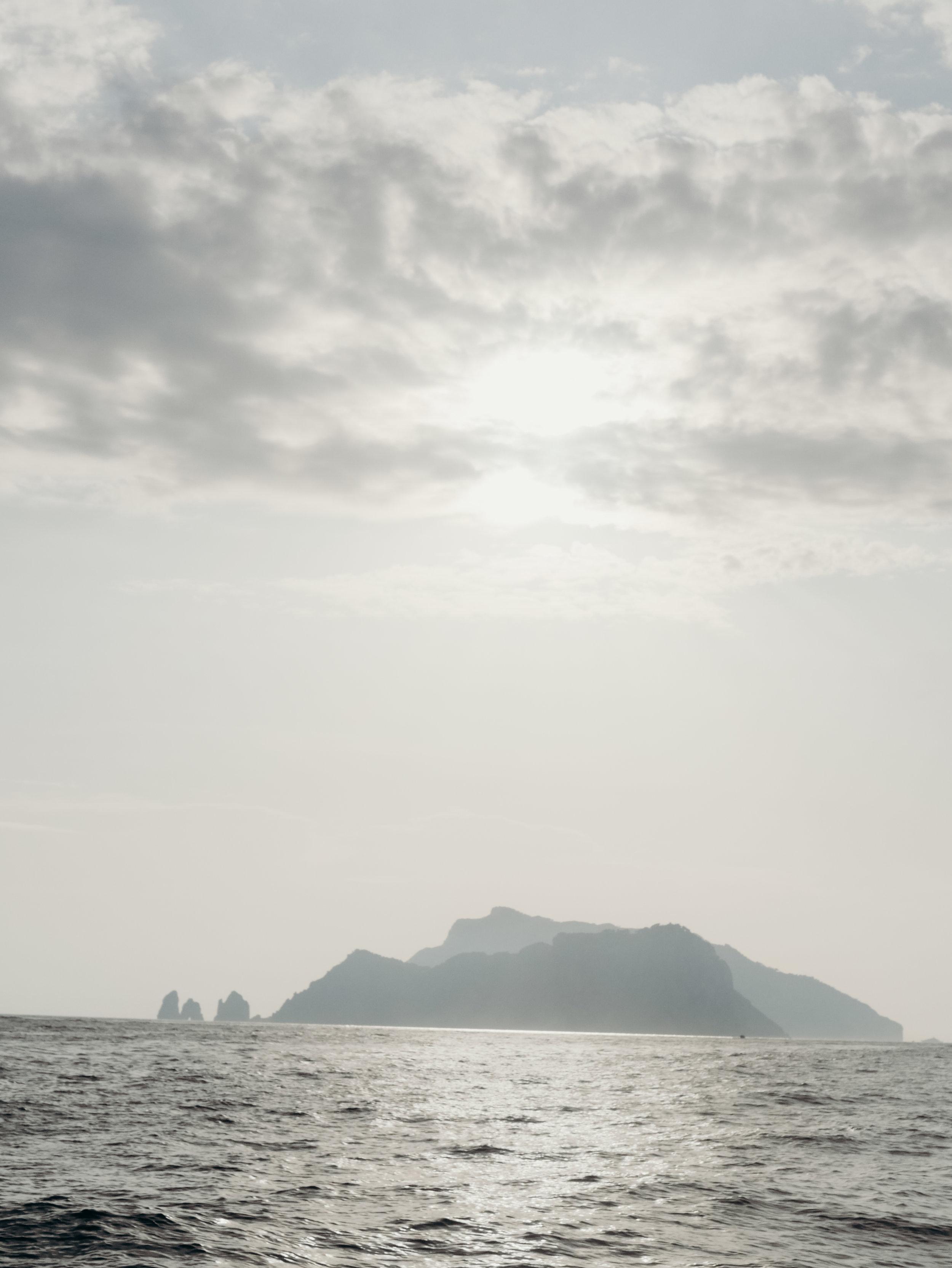 Amalfi Coast Boat Tour - Capri