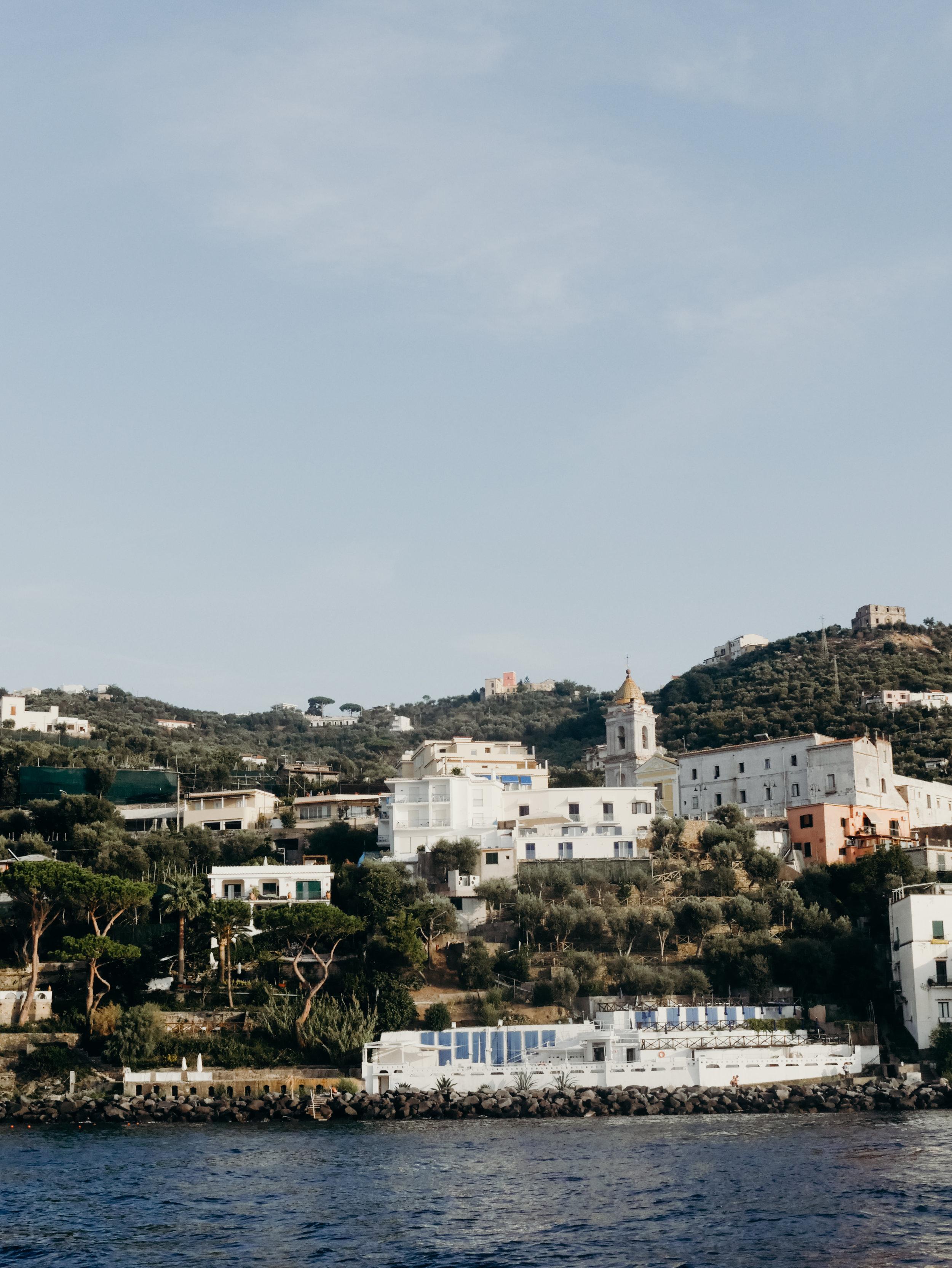 Amalfi Coast Boat Tour