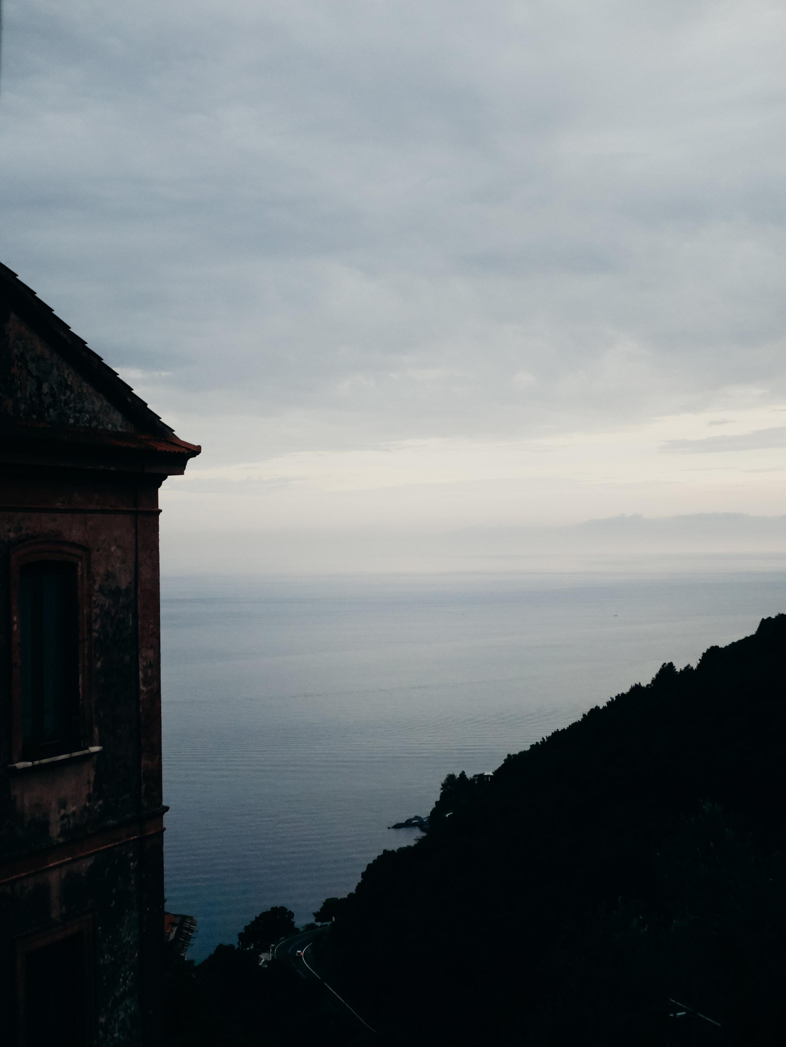Vietri sul Mare on the Amalfi Coast