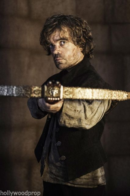 Tyrion Lannister Crossbow