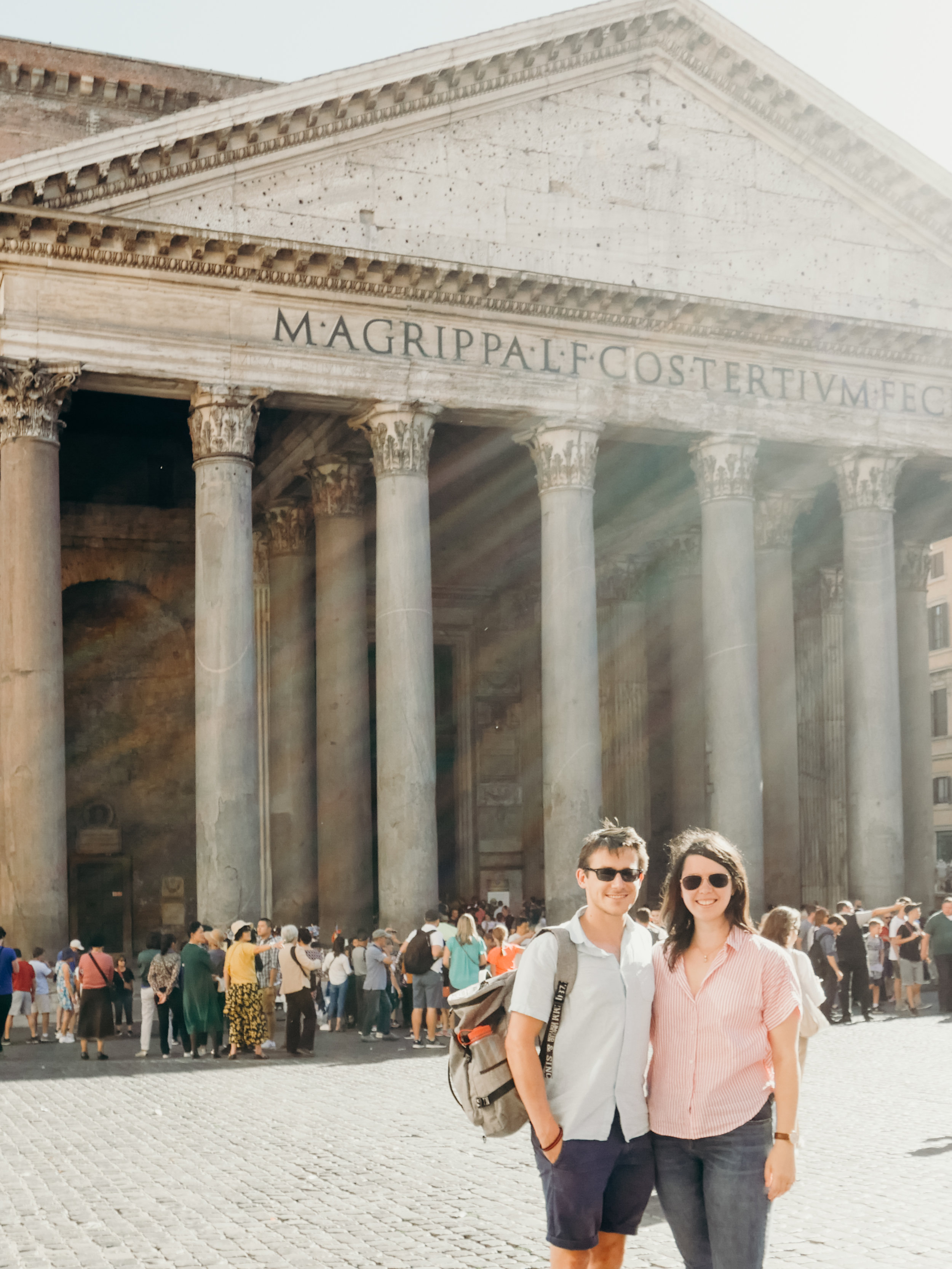 Best of Rome Walking Tour & Cooking Class