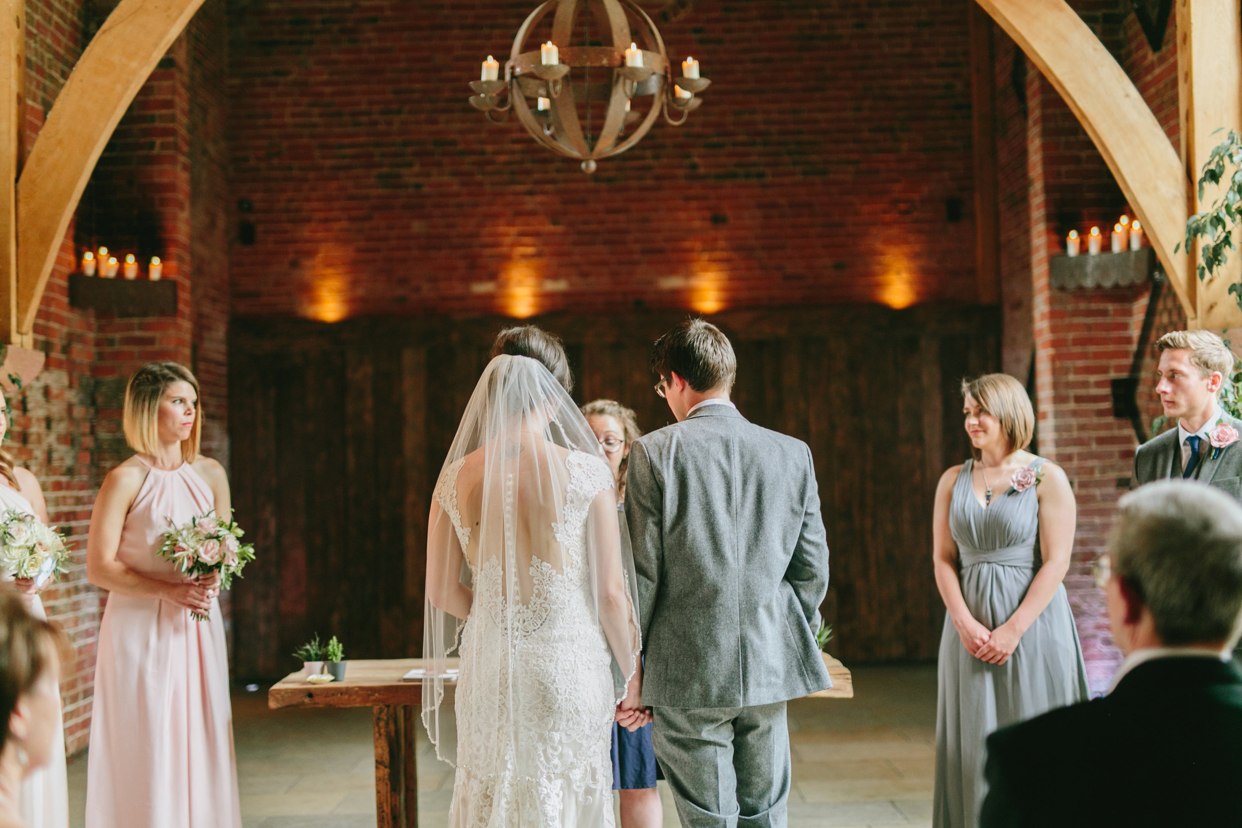 4 Things I Would Do Differently If I Planned Another Wedding