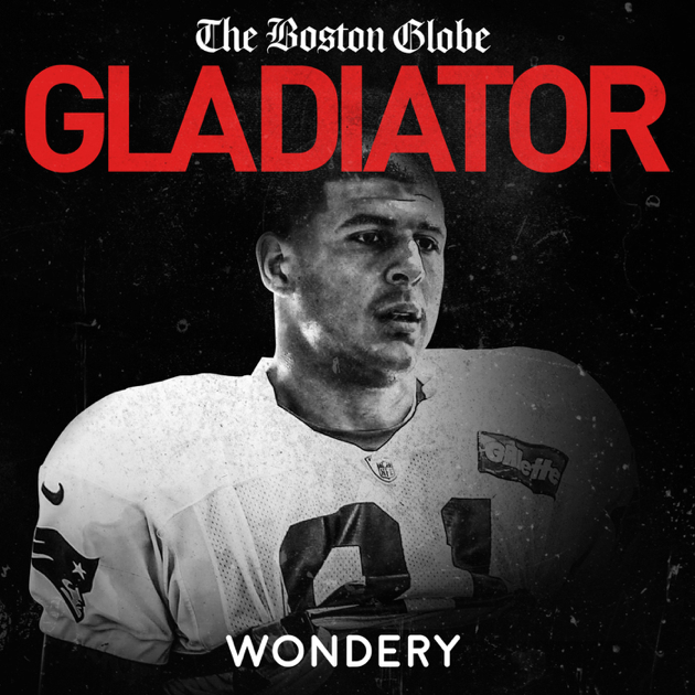 "- Gladiator, a podcast about former Patriots tide end and convicted killer Aaron Hernandez, has been sitting in my podcast feed for months, but I finally got around to listening to it this month after I caught up on my current podcasts. I binged it in two days! It was such a fascinating look into his childhood, his football career, his crimes, his time in prison, and the state of his brain at the time of death. If you're a sports fan, you should definitely listen to it. It gives some really good insight into the underbelly of college and professional sports (of course in the most extreme case, like this one), but serves as a good reminder as to why you shouldn't idolise athletes just because they're good at sports. One quote from the sixth episode stands out specifically: ""Just because you put pads and a helmet on, doesn't mean someone has character."""