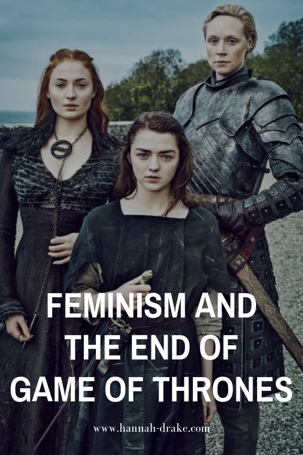 Feminism and the End of Game of Thrones
