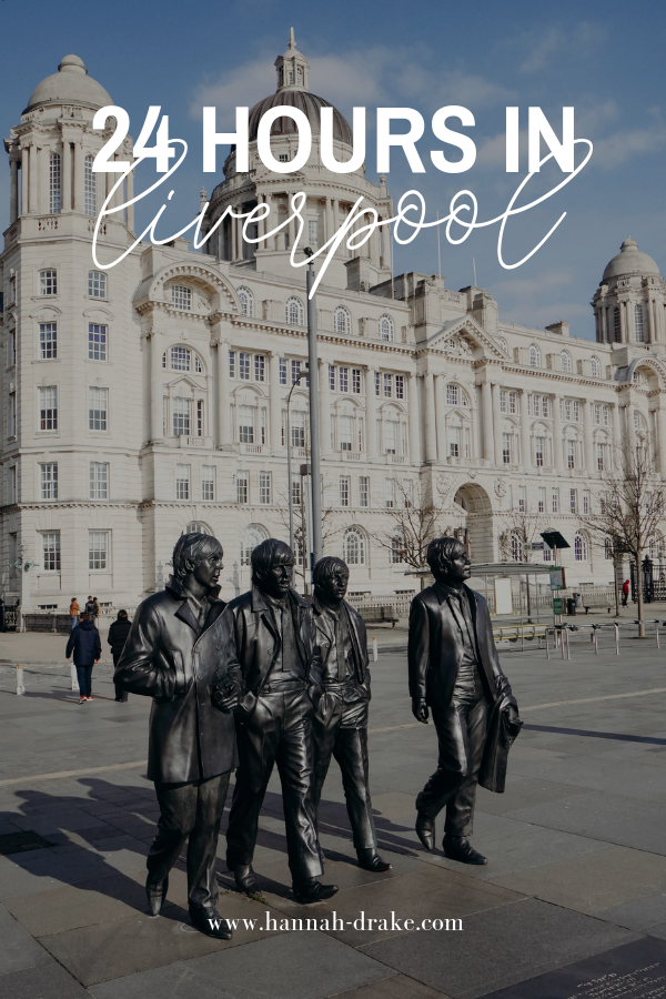 24 Hours in Liverpool