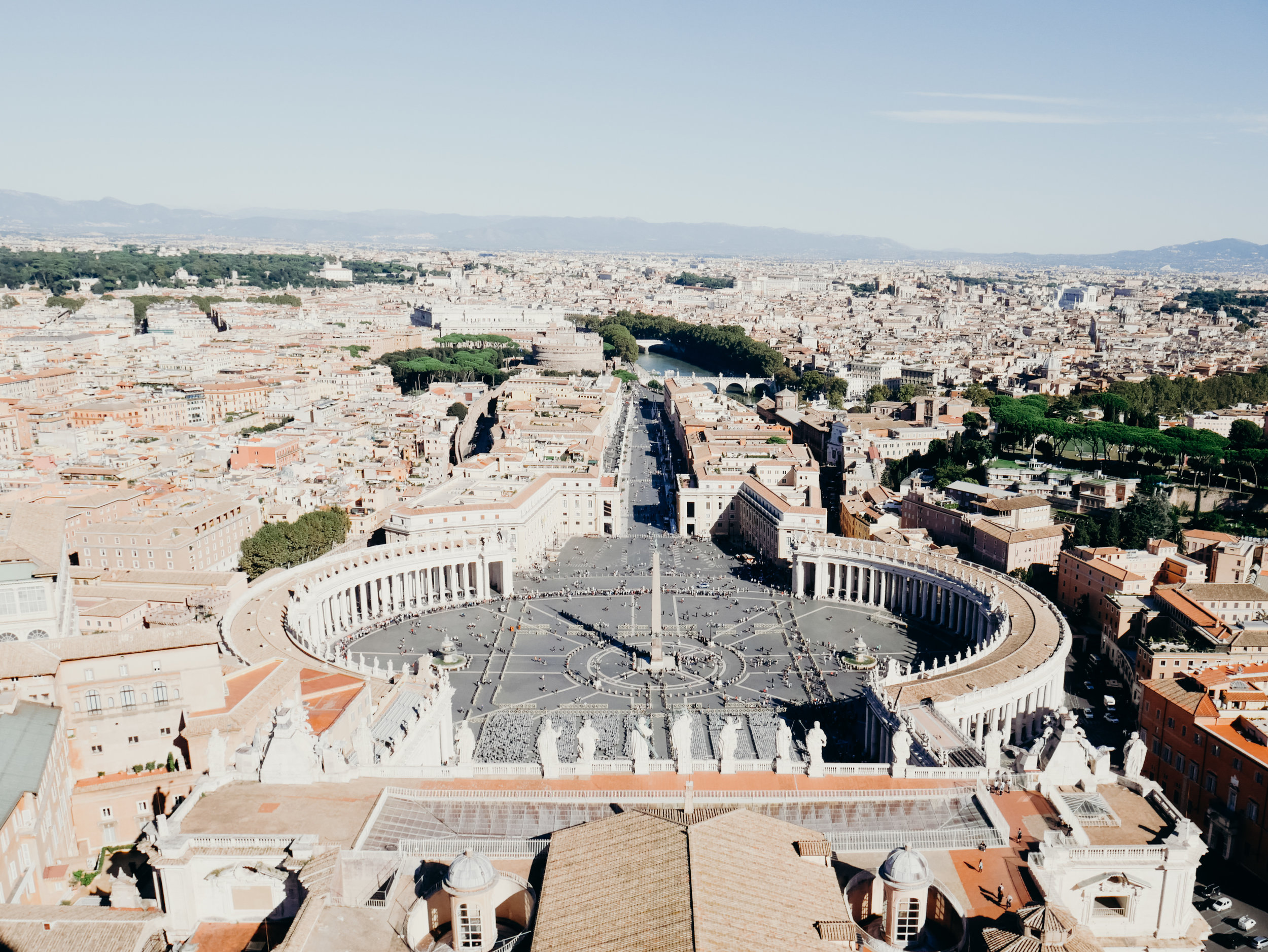 Rome in a Day - Walks of Italy Tours