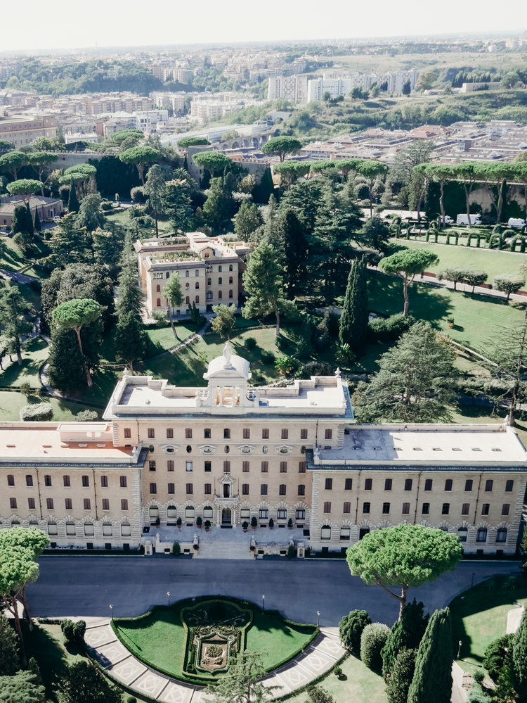 9 Things to Do in Rome