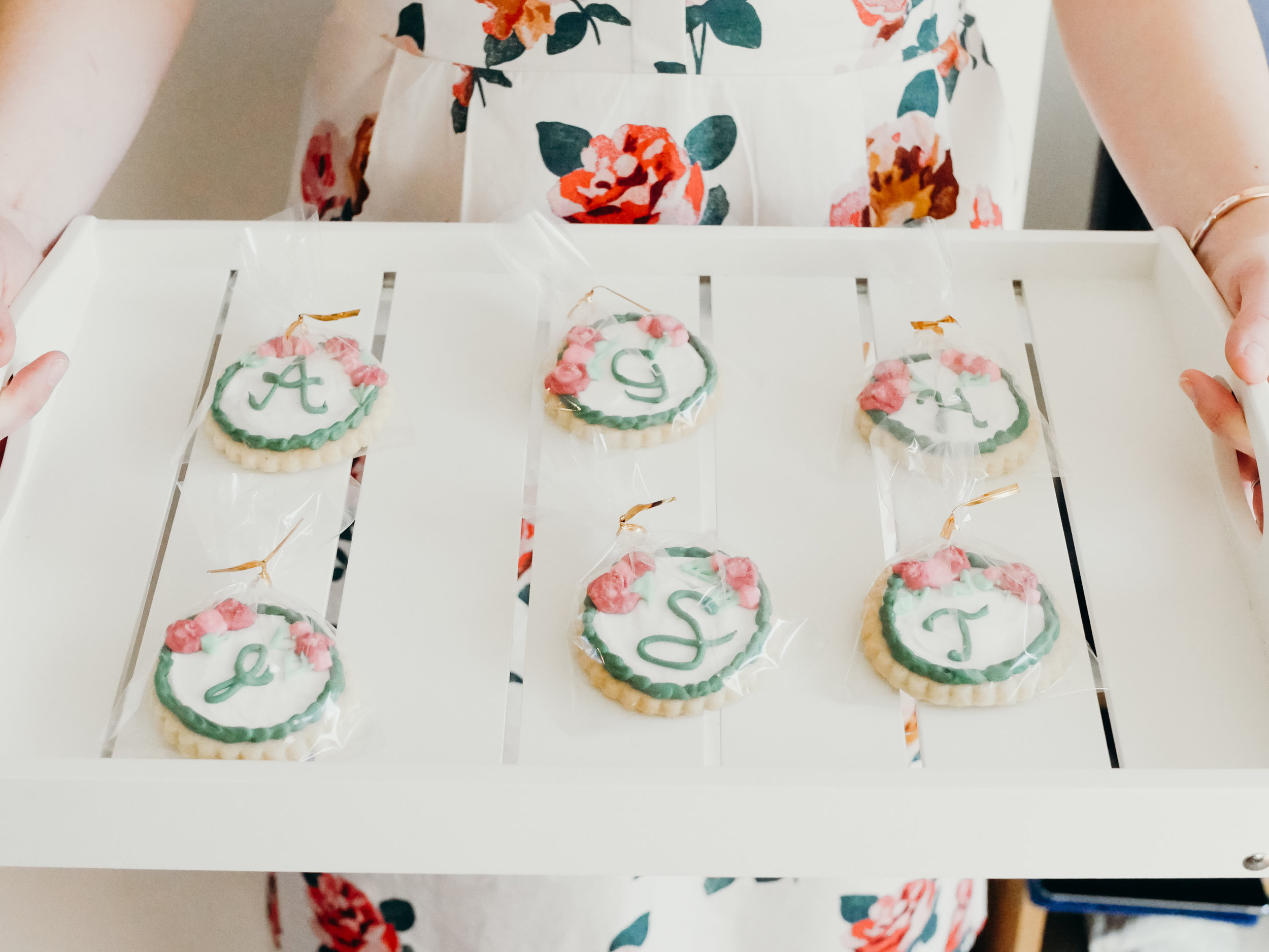 How to Host Afternoon Tea - Have Favours