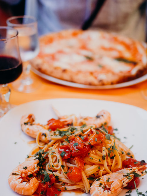 10 Things to Know Before Visiting Italy - Don't Order Off the Menu