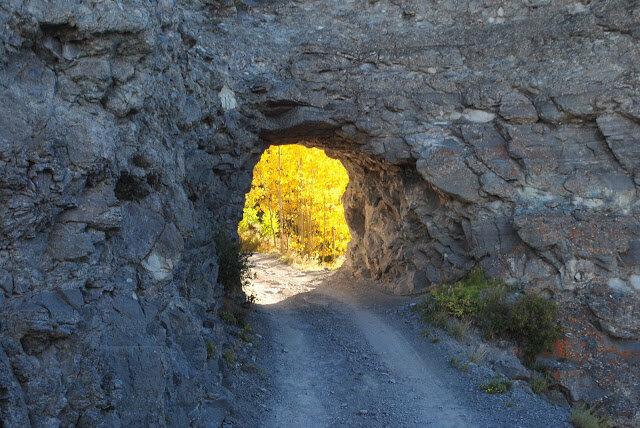 Imogene Pass, Telluride