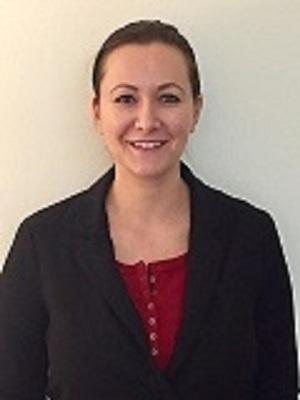 Graduate Research Assistant: Jennifer MacNeil
