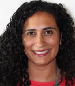 Graduate Research Assistant: Christina Nesheiwat