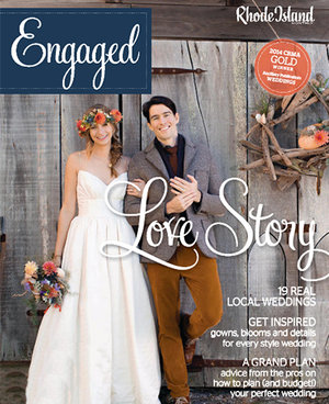 RI Monthly's Engaged  2016