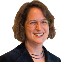 Sara Matlin  Bilingual West Coast Counsel, Bolder Advocacy Initiative Alliance for Justice