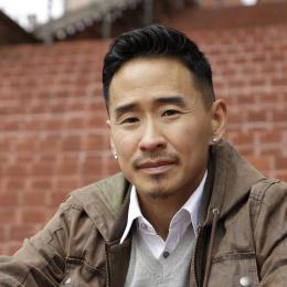 Kris Hayashi  Executive Director Transgender Law Center