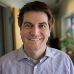 Ethan Lindsey  Managing Editor, News KQED