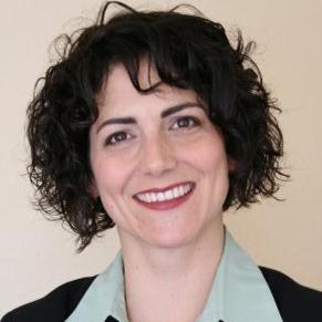 Julia R. Wilson  CEO OneJustice