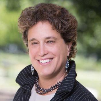 Fay Twersky  Director, Effective Philanthropy Group William and Flora Hewlett Foundation