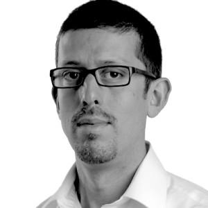 Joaquin Alvarado  CEO Center for Investigative Reporting
