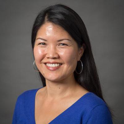 Sally Kinoshita  Deputy Director Immigrant Legal Resource Center