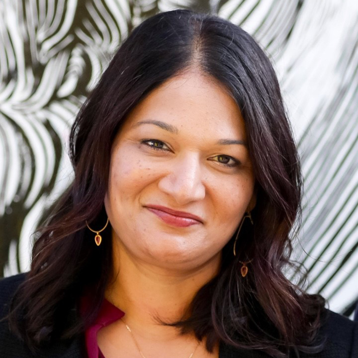 Kavitha Sreeharsha  Portfolio Manager Emerson Collective