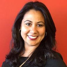 Jacqueline Martinez Garcel  CEO Latino Community Foundation