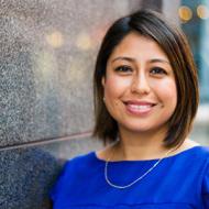 Cristina Jiménez  Executive Director & Co-Founder United We Dream