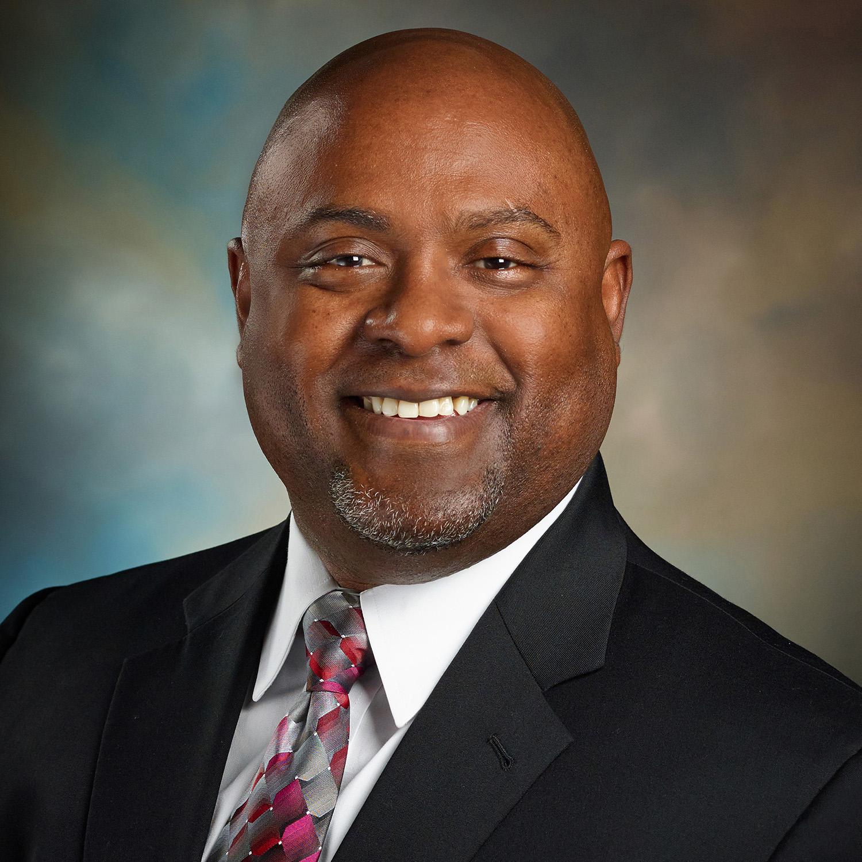 Joe Scantlebury  Vice President for Program Strategy W.K. Kellogg Foundation