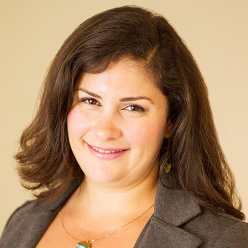 Marisa Lagos  Reporter, California Politics and Government KQED